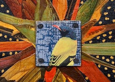 Bird Tails 2